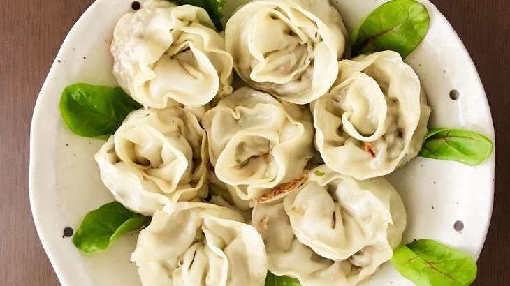 【ヒルナンデス】バラ餃子の作り方。エハラ家のおうちカフェレシピ(6月29日)