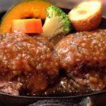 【ザワつく金曜日】肉汁ハンバーグ選手権まとめ。熟成肉やチーズたっぷり!肉汁溢れる絶品メニュー(6月25日)