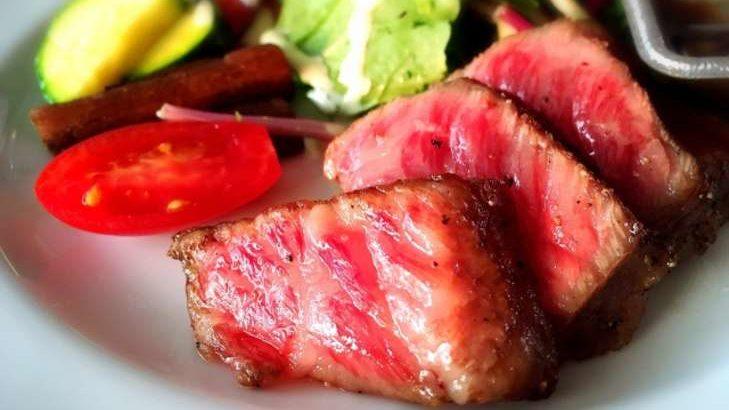 【ヒルナンデス】炊飯器で鉄板焼きステーキの作り方。一流ホテルヒルトン東京お台場の公式レシピ(6月23日)