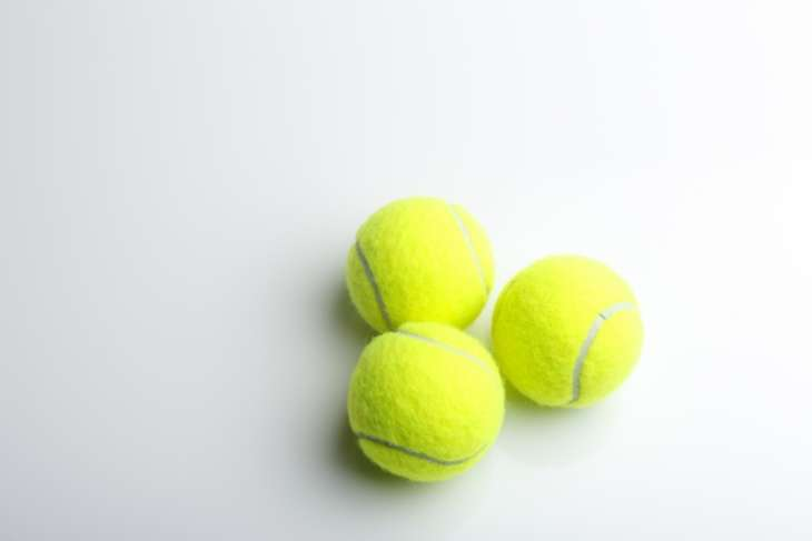 この差って何テニスボール