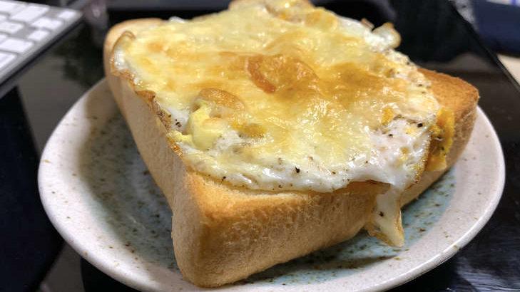 【家事ヤロウ】カマンベールのダブルフォルマッジトーストの作り方。夏のパン祭りのトーストレシピ(6月24日)
