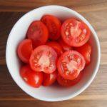 【あさイチ】ミニトマトのごま和えのレシピ(9月27日)