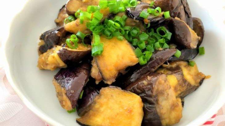 【ノンストップ】豚バラ肉とナスのさっぱりおろし炒めの作り方。旬の茄子で簡単おかずレシピ(7月8日)
