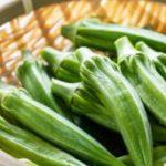 【相葉マナブ】オクラ料理レシピまとめ埼玉県深谷市で旬の産地ごはん(8月29日)