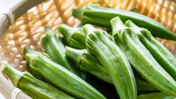 【男子ごはん】オクラのすりながしスープのレシピ。夏野菜の絶品スープ(7月4日)