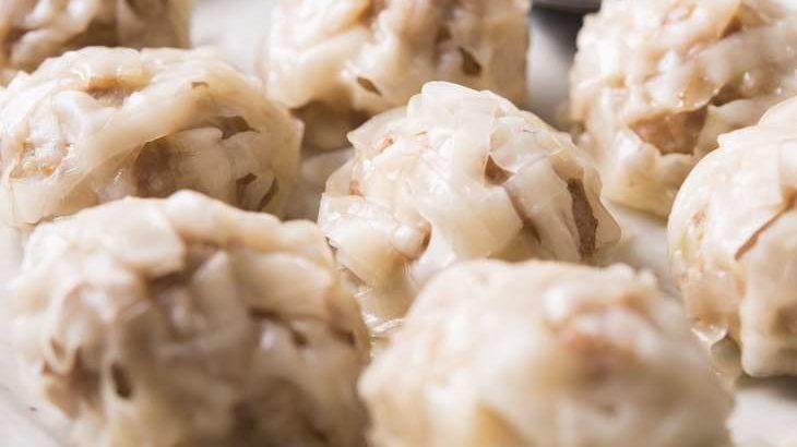【ヒルナンデス】もやしとはんぺん焼売のレシピ。加藤ナナさんの簡単シュウマイ【サイコロレストラン】2月25日