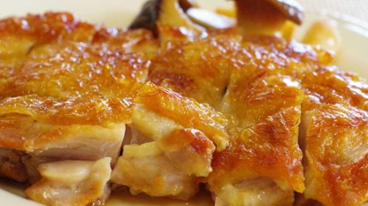 【あさイチ】鶏肉のゆずこしょうソテーの作り方。ワタナベマキさんの鶏ももソテーのレシピ(7月29日)