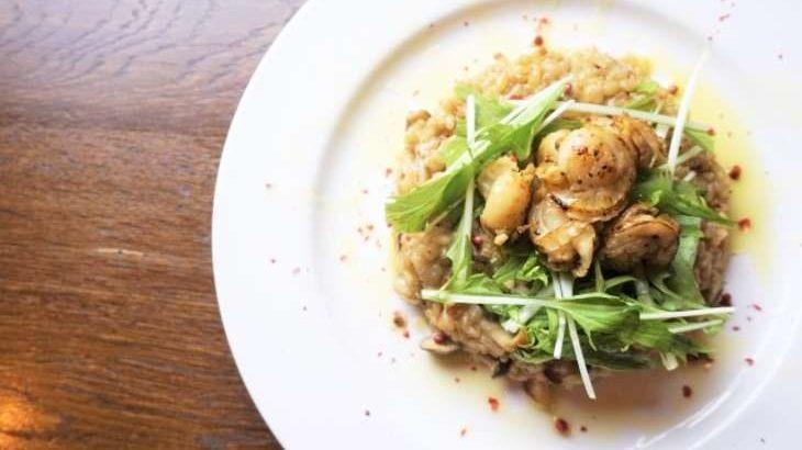 【あさイチ】お米のガレット、帆立とアスパラ乗せの作り方。冷やご飯で簡単!フレンチシェフのレシピ(7月2日)
