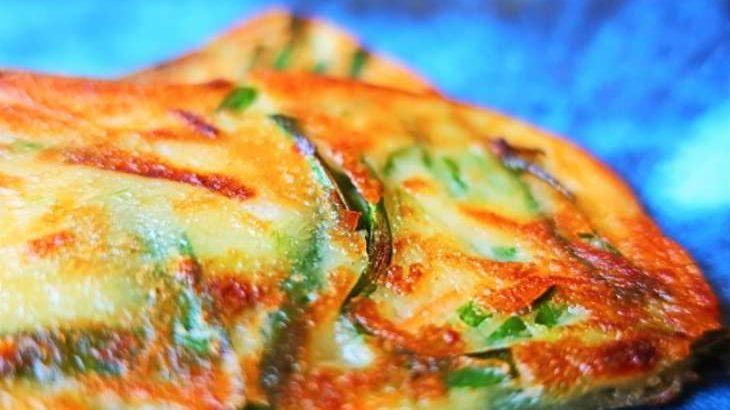 【あさイチ】ゴーヤーのひらやーちーの作り方。ワタごと食べられるゴーヤ料理(7月21日)