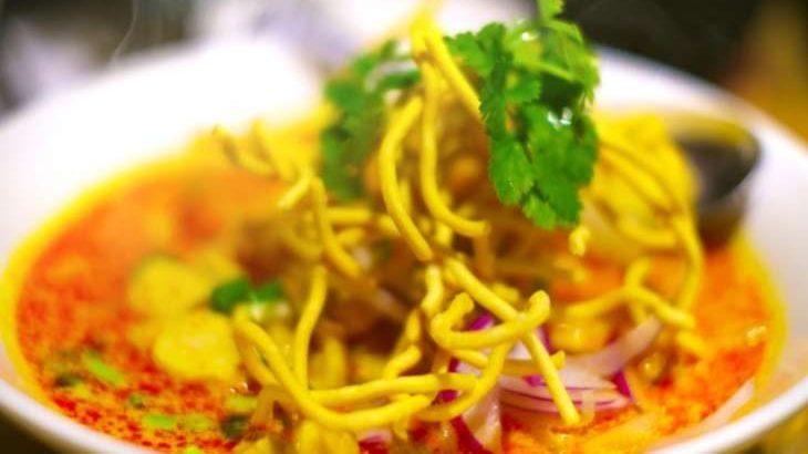 【ジョブチューン】タイ風カレーラーメンの作り方・レシピ。らぁ麺飯田商店店主のインスタント麺アレンジバトル(7月11日)