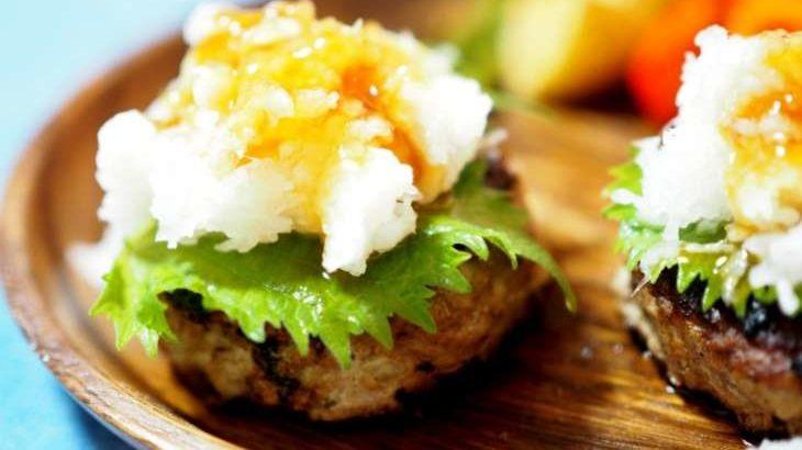 【あさイチ】エノキでかさ増しハンバーグの作り方。今泉久美さんの低カロリー料理レシピ(7月28日)