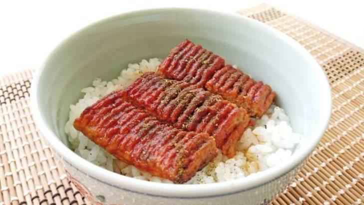 【あさイチ】大和芋のかば焼き風の作り方。うなぎの蒲焼き風に!藤井恵さんのレシピ(7月21日)