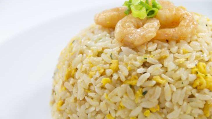 【サタプラ】炊飯器チャーハンの作り方。浜内千波先生のヘルシー料理レシピ【サタデープラス】(7月4日)