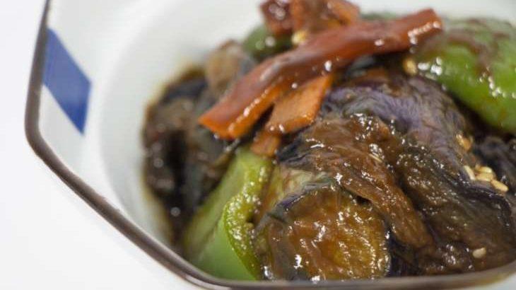 【あさイチ】ぶたあえの作り方。たことピーマンの郷土料理。渡辺あきこさんのレシピ(7月22日)