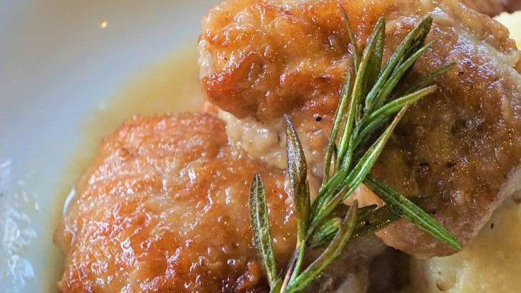 【ノンストップ】ジンジャーチキンのレシピ。坂本昌行さんの鶏の生姜焼きの作り方(2月26日)