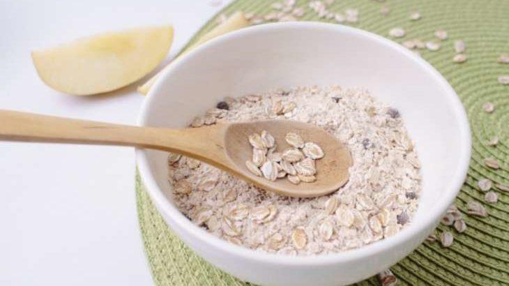 【あさイチ】和風オートミールがゆのレシピ。ホテルの朝食で人気のオートミール活用法(6月8日)