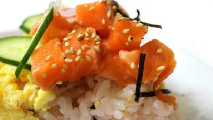【沸騰ワード10】志麻さんの洋風ちらし寿司の作り方。伝説の家政婦しまさんレシピ。藤岡弘さん絶賛!(7月24日)