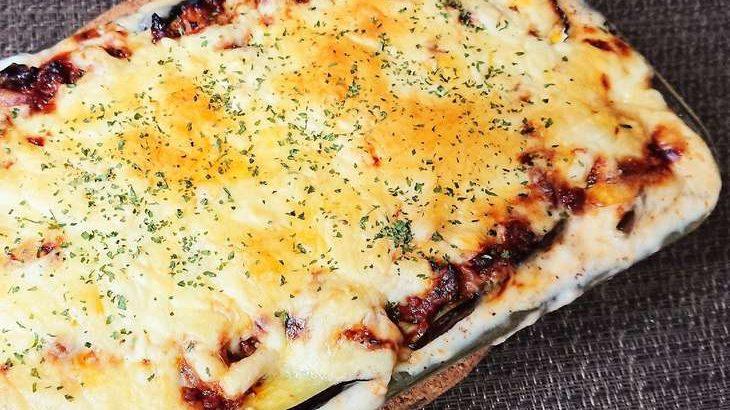 【男子ごはん】ズッキーニのミルフィーユ焼きの作り方。旬の夏野菜レシピ(7月19日)