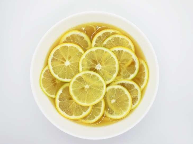 ジョブチューンレモンマシマシ冷やしラーメン
