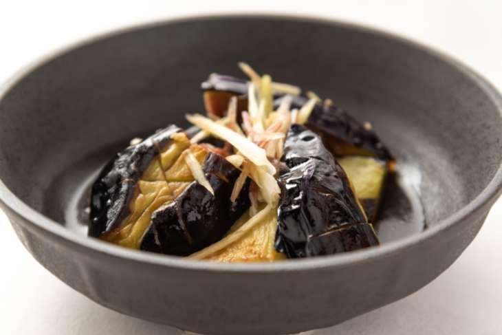 ヒルナンデスナスのピリ辛バルサミコ風味のレシピ