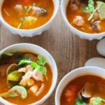 【スッキリ】ぐっち夫婦の時短レシピまとめ。簡単アイデア料理!マーボー白菜やスンドゥブ 11月30日