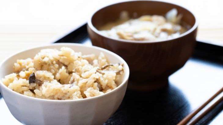【ソレダメ】ナスの炊き込みご飯の作り方。農家の絶品なすレシピ(8月5日)