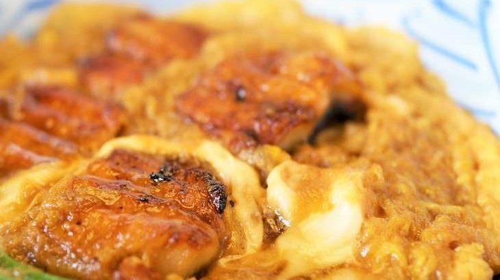 【あさイチ】あなごとなすのトマ玉炒めの作り方。あなごと夏野菜の卵とじ。和食シェフ野永喜三夫さんのレシピ(8月3日)