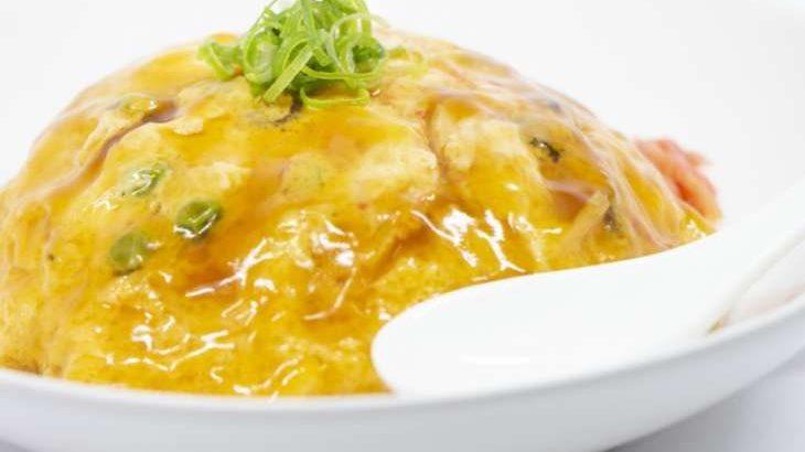 【ジョブチューン】焼きそば天津麺(てんしんめん)の作り方。菰田欣也シェフの夏のアレンジ麺レシピ(8月8日)