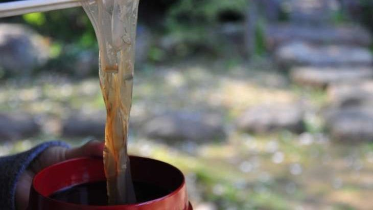 【ジョブチューン】マロニーのスイーツつけ麺の作り方。徳増俊則シェフの夏のアレンジ麺レシピ(8月8日)