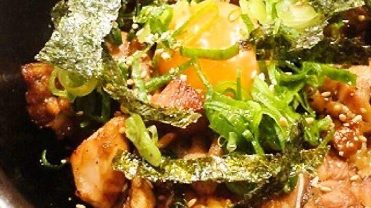 【家事ヤロウ】焼き鳥キムバタごはんのレシピ。ホットスナック激うまアレンジ 2月24日