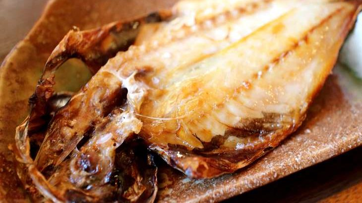 【ノンストップ】アジのポルトガル風の作り方。笠原将弘シェフの鯵レシピ 8月25日