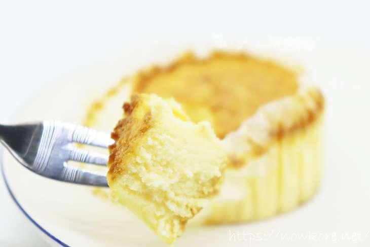 ジョブチューン ローソン バスクチーズケーキ