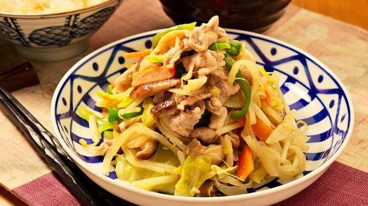 【ノンストップ】カレースタミナ焼きの作り方。笠原将弘シェフのレシピ(8月18日)
