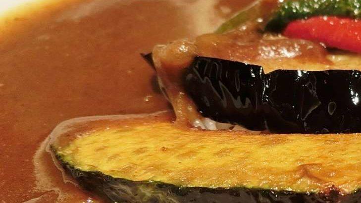 【あさイチ】なすとシーフードの夏カレーの作り方。煮込まないで簡単!洋食レストランのシェフ直伝レシピ(8月5日)