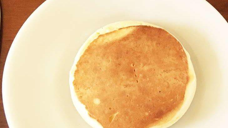 【家事ヤロウ】焼き蒸しパンの作り方。ジャンボ蒸しケーキ&バターで!ホットサンドメーカーで激うま飯レシピ(8月19日)