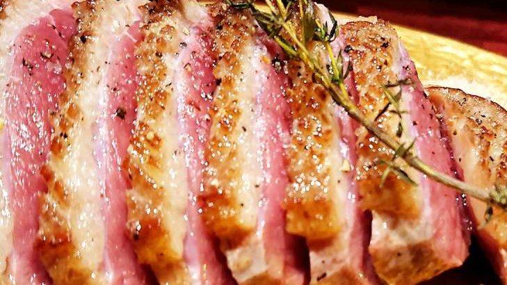 【青空レストラン】あいち鴨の通販・お取り寄せ情報。愛知県豊橋市のブランド鴨(8月1日)
