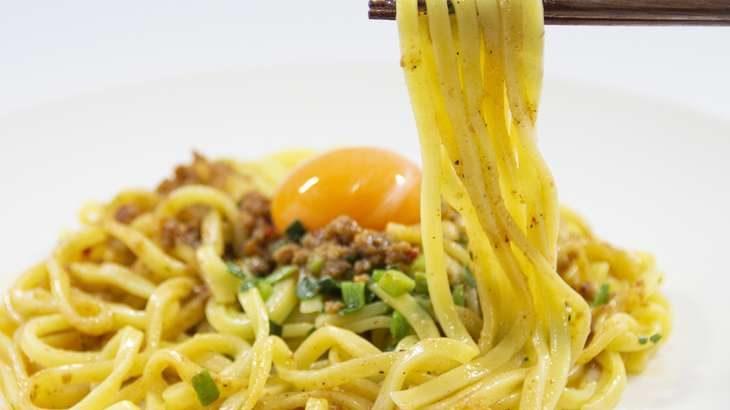 【あさイチ】鶏とねぎのあえ麺の作り方。山野辺仁シェフのレシピ 8月25日【朝イチ ハレトケキッチン】