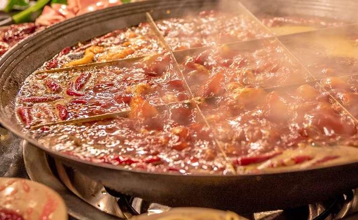 あさイチアジ沸騰魚