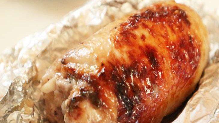 【家事ヤロウ】肉巻き肉肉の作り方・レシピ。ビールに合う濃い味グルメ(8月12日)
