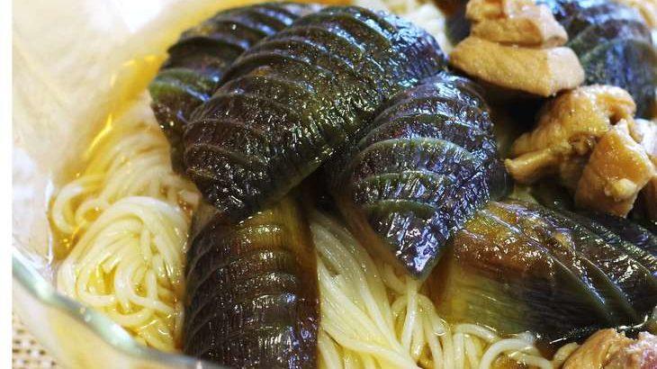 【あさイチ】サバ缶の煮魚そうめんのレシピ。あったか冬そうめんの作り方 11月12日【朝イチ シェア旅】