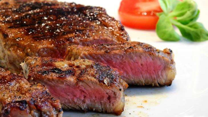 【沸騰ワード10】志麻さんのシャトーブリアンのさっぱりステーキのレシピ・作り方【伝説の家政婦しまさん】1月8日