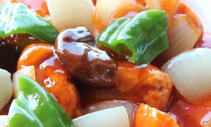 【ごごナマ】酢がつおの作り方。平野レミさんのレシピ。カツオの酢豚風 9月29日【らいふ】
