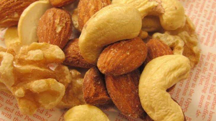 【ヒルナンデス】ミックスナッツのクリスタリゼの作り方。カレー風味!フワちゃんがパティシエ辻口シェフのレシピに挑戦 9月25日