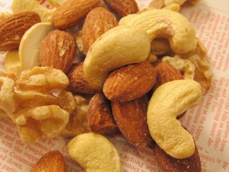 ヒルナンデスミックスナッツ
