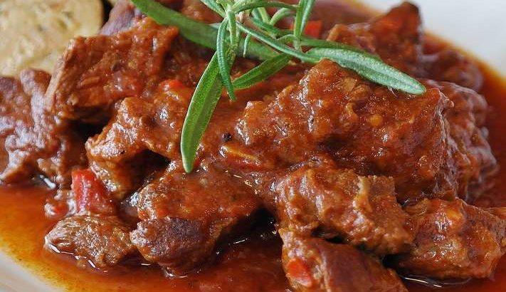 【あさイチ】牛肉とトマトのオイスターソース炒めの作り方。今井亮さんのレシピ 9月2日【朝イチ ゴハンだよ】