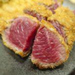 【男子ごはん】牛肉のコートレット バルサミコソースの作り方。栗原心平さんのビストロ風レシピ 9月27日