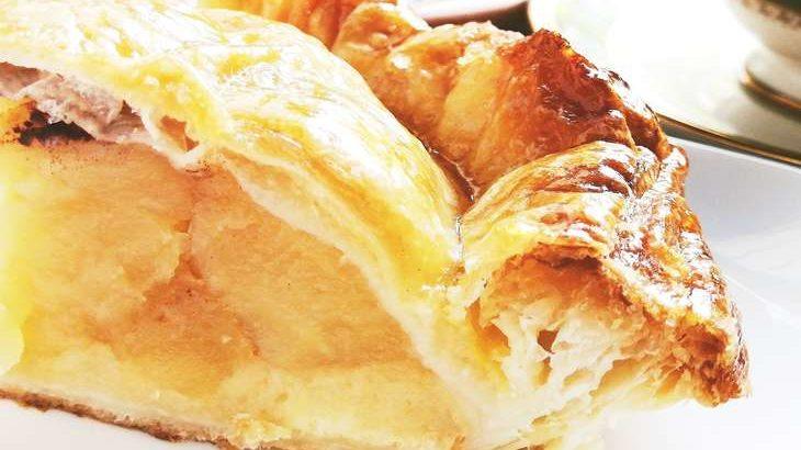 【ヒルナンデス】餃子の皮アップルパイの作り方。誰でもできる魔法のてぬきおやつのレシピ 9月4日