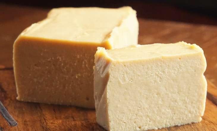 ヒルナンデスチーズケーキ