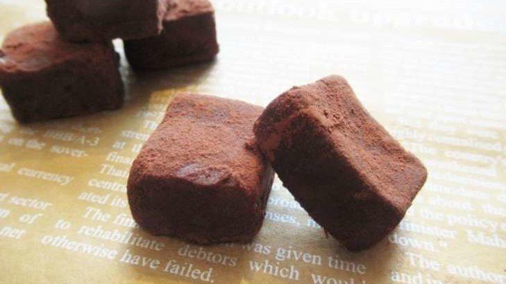 【家事ヤロウ】クリームチーズ生チョコの作り方。話題のクリームチーズレシピ 9月23日