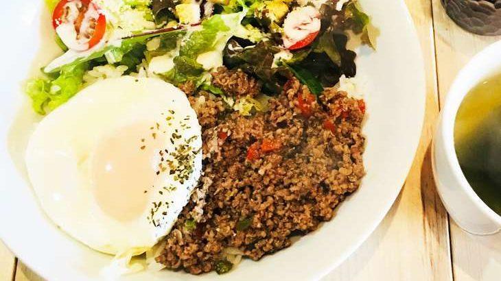 【王様のブランチ】そぼろロコモコ丼の作り方。ギャル曽根さんのレシピ。激ウマ簡単 丼ぶりに3時のヒロインが挑戦 9月12日
